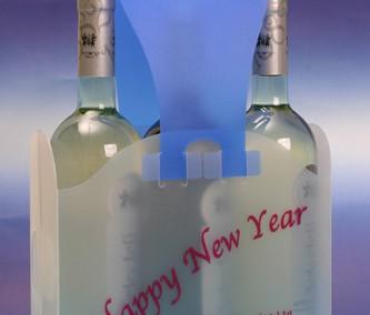 מארז 2 בקבוקי יין